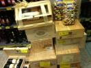 Altijd goede wijjnen in de buurt te koop