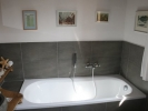 Ook ligbad in beneden badkamer