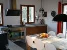 Keuken met inductie,hetelucht oven en goede keukenmateriaal