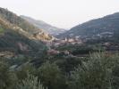 Uitzicht van het huis