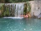 Heerlijk in de natuur zwemmen