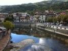 het middeleeuwse dorpje Dolceacqua