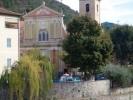 Kerk in Dolceacqua