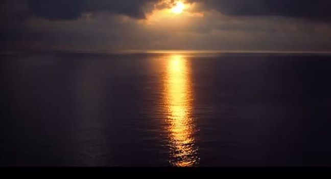 Beautiful video of Beautiful liguria