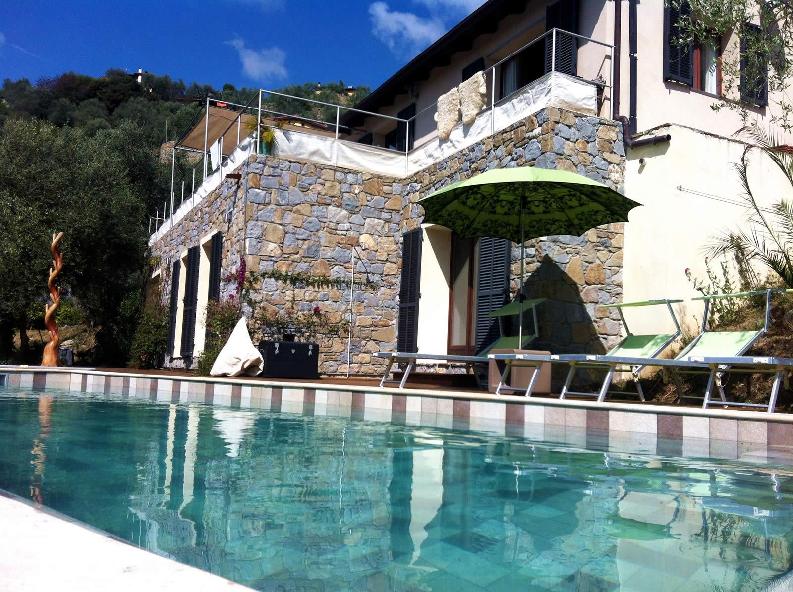 Villa Dolceacqua